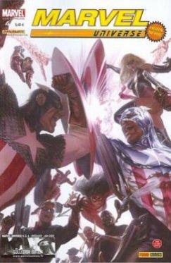 Marvel Universe Hors Serie # 04
