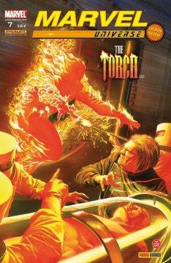 Marvel Universe Hors Serie # 07