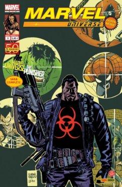 Marvel Universe Hors Serie # 09