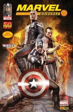 Marvel Universe Hors Serie # 11