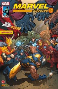 Marvel Universe Hors Serie # 13