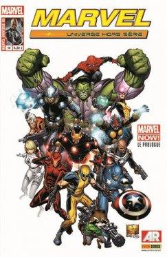 Marvel Universe Hors Serie # 14
