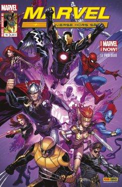 Marvel Universe Hors Serie # 15