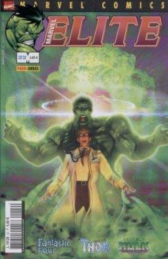 Marvel Elite # 22