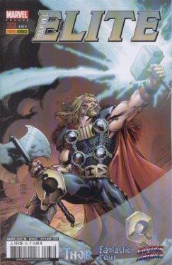 Marvel Elite # 33