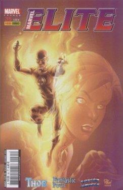 Marvel Elite # 35