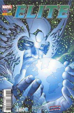 Marvel Elite # 36