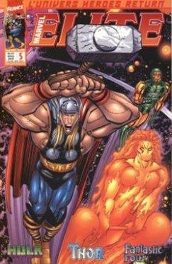 Marvel Elite # 05