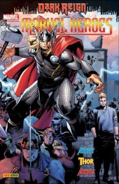 Marvel Heroes vol 2 # 26