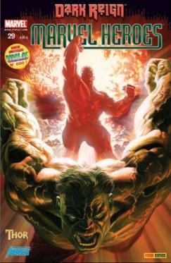 Marvel Heroes vol 2 # 29