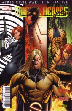 Marvel Heroes vol 2 # 03