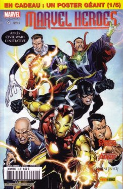 Marvel Heroes vol 2 # 04