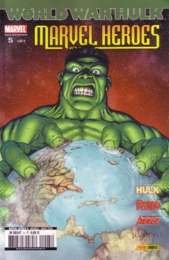 Marvel Heroes vol 2 # 05