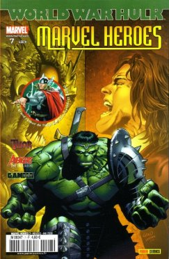 Marvel Heroes vol 2 # 07