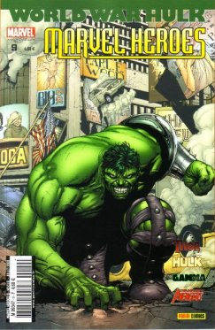 Marvel Heroes vol 2 # 09