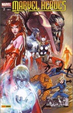 Marvel Heroes Hors Serie vol 2 # 02