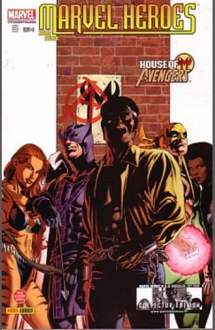 Marvel Heroes Hors Serie vol 2 # 03