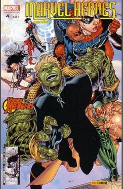 Marvel Heroes Hors Serie vol 2 # 04