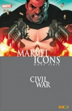 Marvel Icons Hors Serie # 11