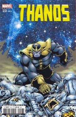 Marvel Mega Hors Serie # 23