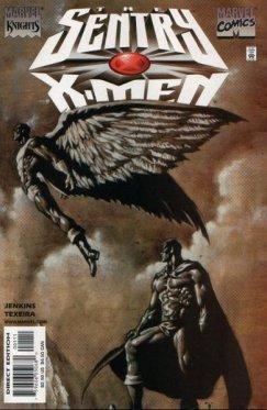 Sentry X-Men # 1