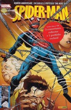 Spider-Man # 100 Variant A