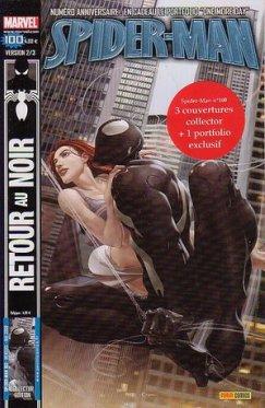 Spider-Man # 100 Variant B