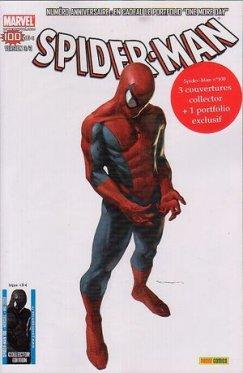 Spider-Man # 100 Variant C