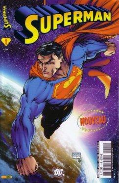 Superman # 01