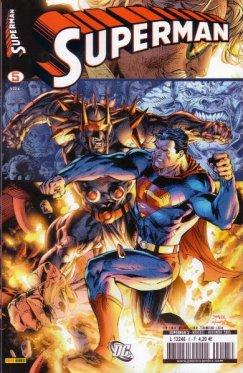 Superman # 05
