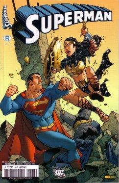 Superman # 06