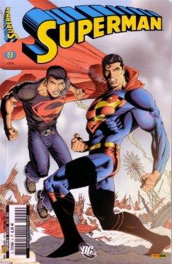 Superman # 09