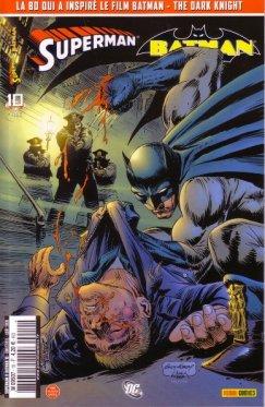Superman Batman # 10