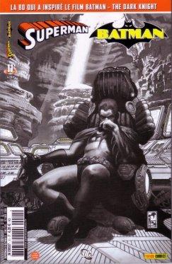 Superman Batman # 11