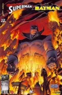 Superman Batman # 12