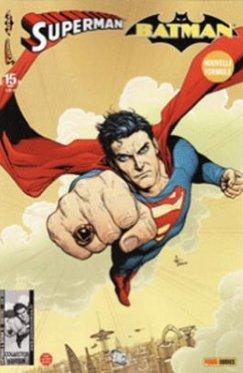 Superman Batman # 15