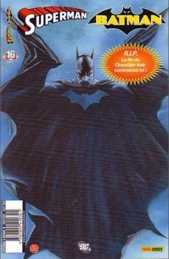 Superman Batman # 16