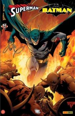 Superman Batman # 17
