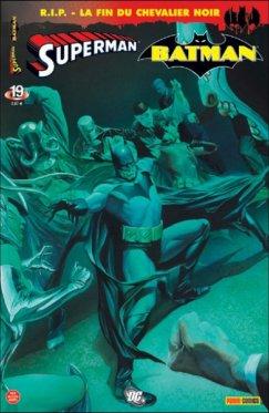 Superman Batman # 19