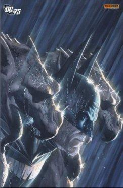 Superman Batman # 19 Variant