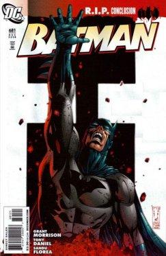Superman Batman # 20