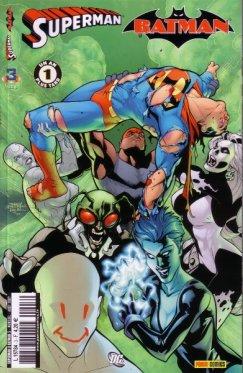 Superman Batman # 03
