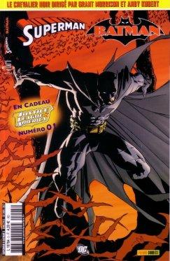 Superman Batman # 05