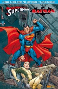 Superman Batman # 06