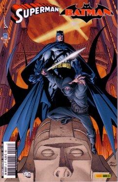 Superman Batman # 08