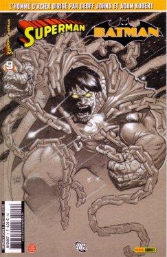 Superman Batman # 09