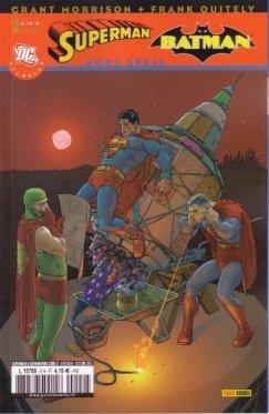 Superman Batman Hors Serie # 02