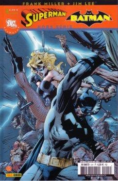 Superman Batman Hors Serie # 04