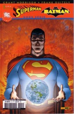 Superman Batman Hors Serie # 05