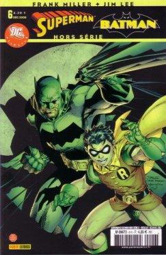 Superman Batman Hors Serie # 06